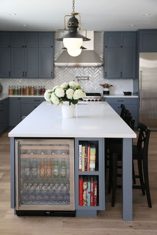 Kitchen Island Renovations kitchen renovation planning (help | cabinets, the end and drinks