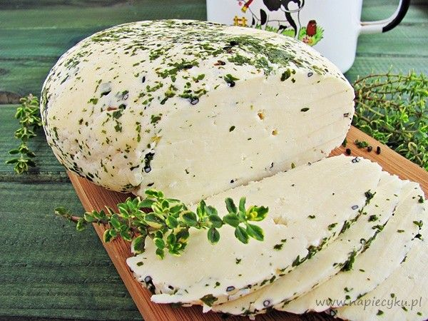 InnePasztet domowyZapiekanki z serem korycińskimDomowy jogurt na mleku roślinnym