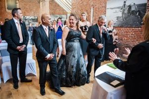 Elms Farm   Lincolnshire Wedding Photographer   James K Photo
