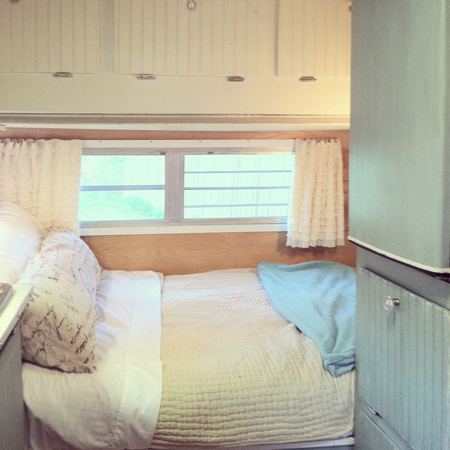 75 Best Images About My Vintage Trailer Renovation On