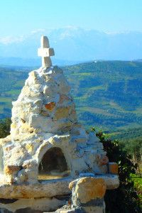 Januari winter vakantie naar Kreta Griekenland