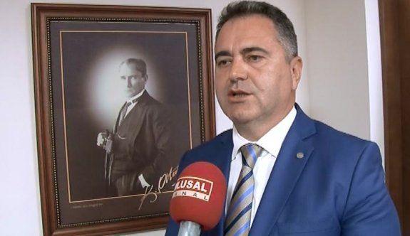İzmir Barosu'nda yine Cumhuriyetçi Avukatlar kazandı