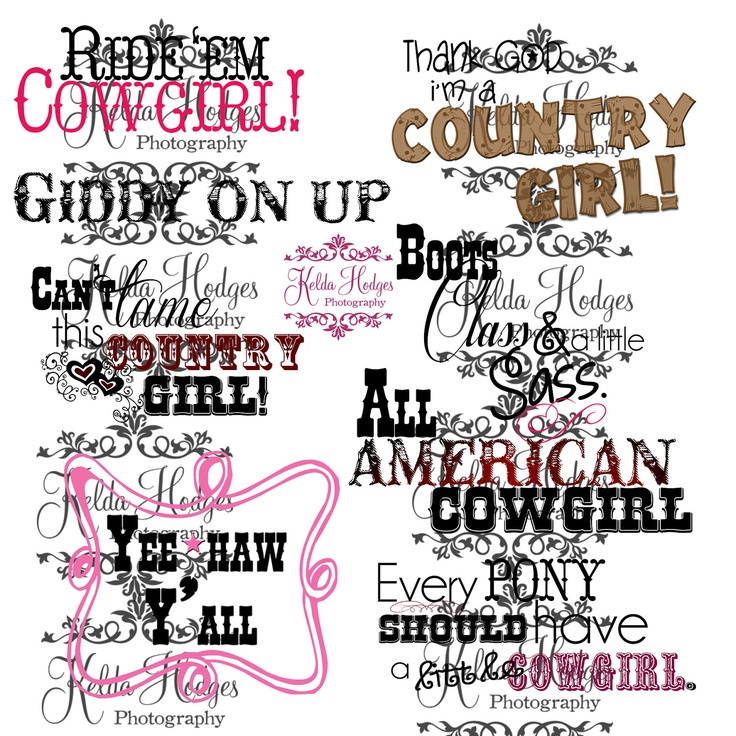 1000+ images about Western svg on Pinterest | Clip art ...