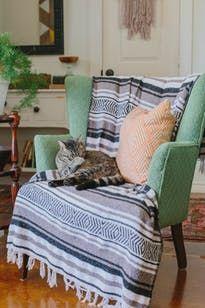 Экскурсия по дому: блоггер-это удобный Домашний дом | квартира терапия