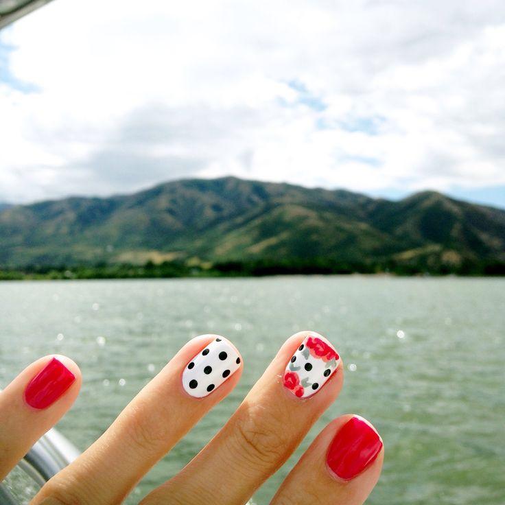 Mejores 29 imágenes de Go polished en Pinterest | Diseños para uñas ...
