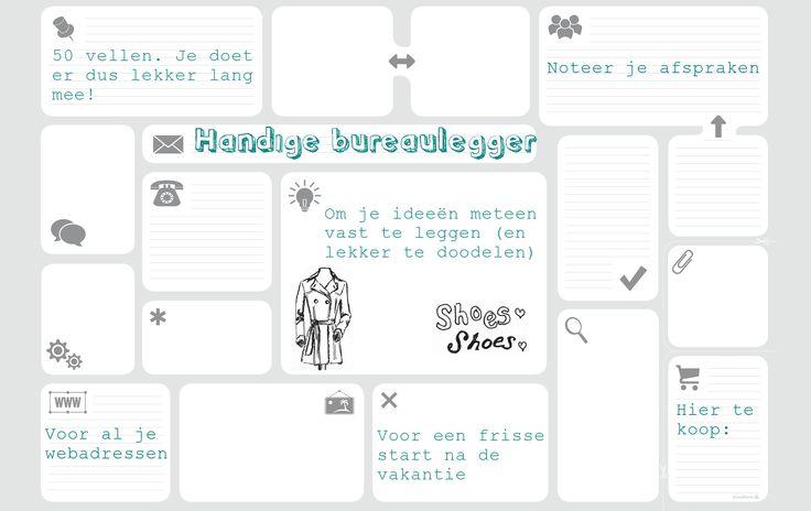 Flavourzine.nl: Hét online shopping magazine < nice voor kantoor :)