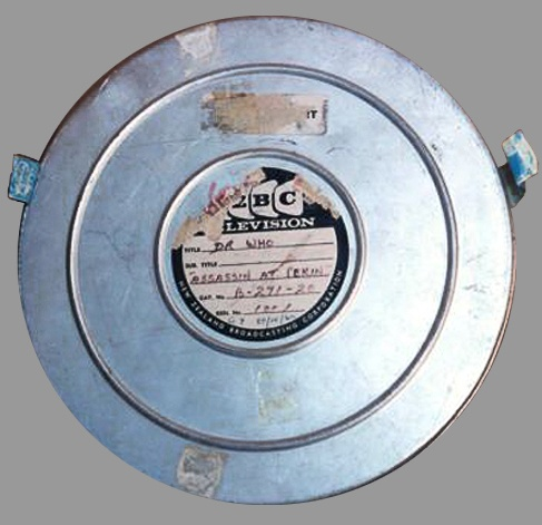 Film can, Filmdosen