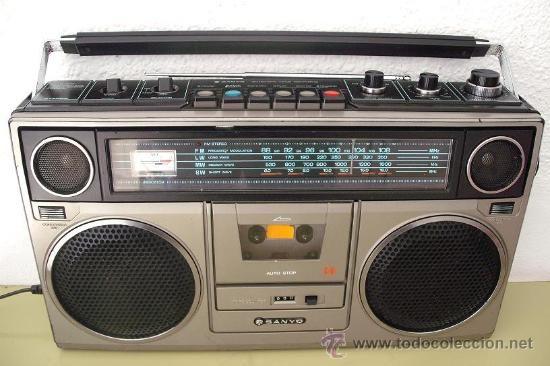 Tenía uno exactamente igual.  Cuantas horas de Play+Rec en los cassettes.