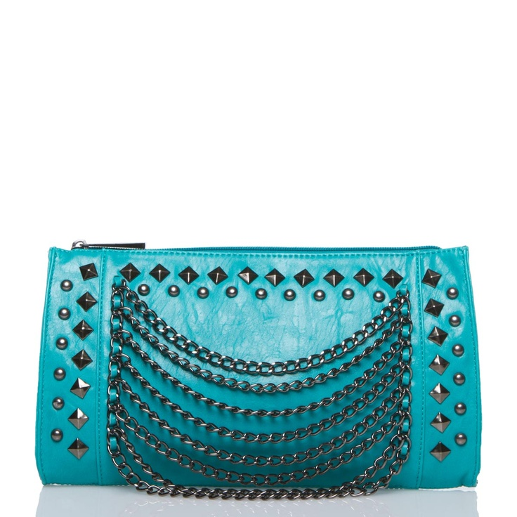 Edgy Clutch