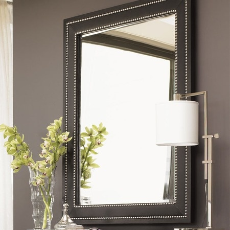 I pinned this Lexington Quartz Mirror from the Style Study: Art Deco event at Joss and Main!