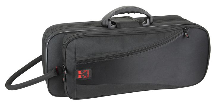 Kaces Lightweight Hardshell Trumpet Case