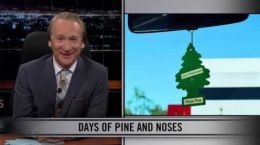 Real Time with Bill Maher: New Rules – September 25, 2015