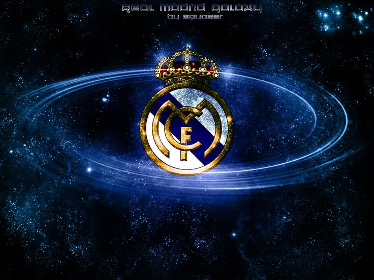 Real Madrid Galaxy by real-squazer on DeviantArt