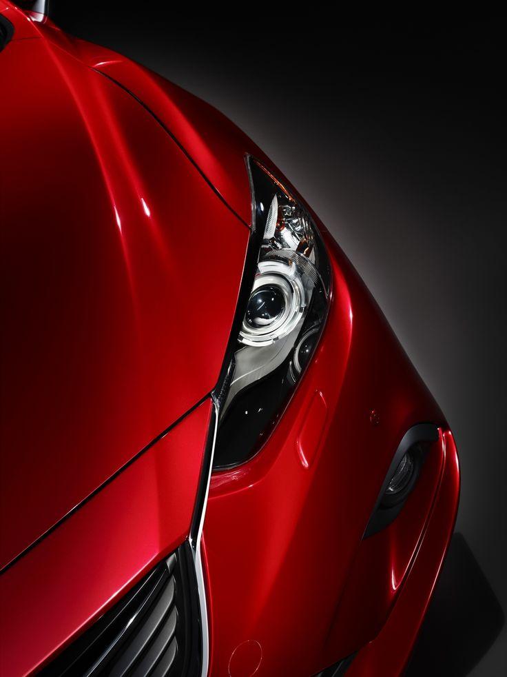 Первое изображение 2014 Mazda6