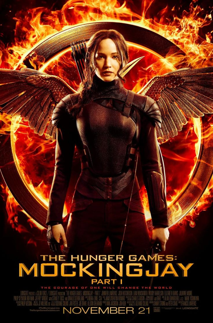 'Mockingjay' trailer arriving Monday, watch a preview now