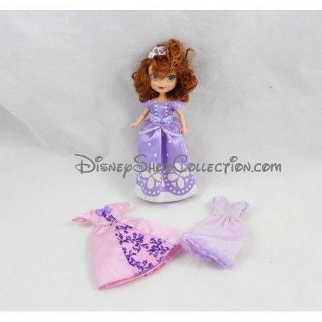 12 best princesse sofia disney jeux jouets peluche - Lapin princesse sofia ...