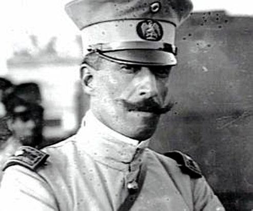 Felipe de Jesús Ángeles Ramírez fue un militar mexicano héroe popular de la Revolución mexicana.