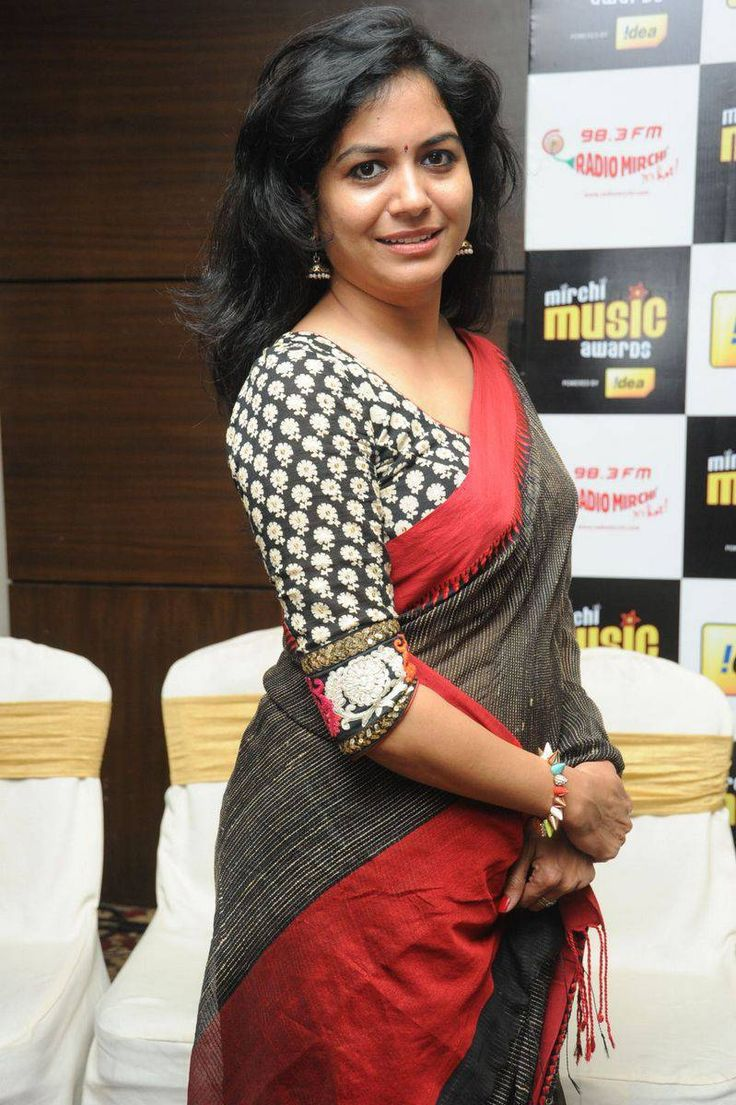 Sunitha.