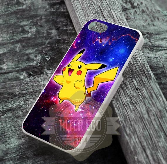 cases for the iphone 5s pikachu iphone 4 4s 5 5s 5c ipod 4 5 by 16776