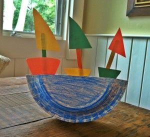 Christopher Columbus Ship Craft