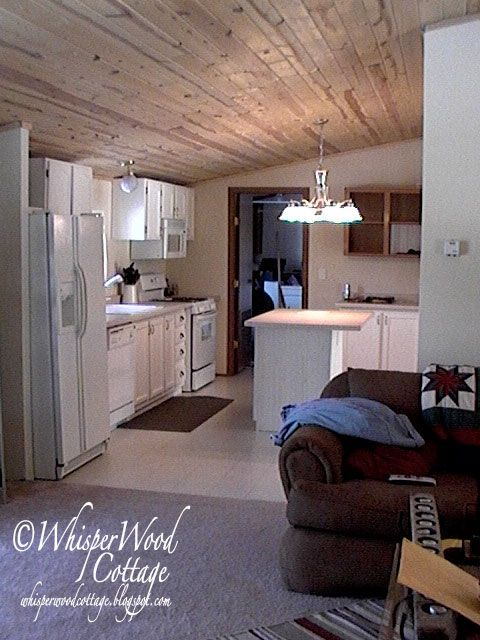 336 Best Images About Mobile Home Remodeling On Pinterest