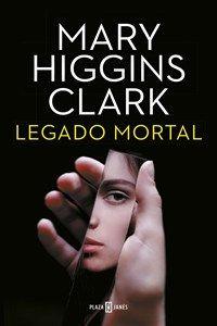 LEGADO MORTAL @libreriaofican.com #ebook #libros #librerias