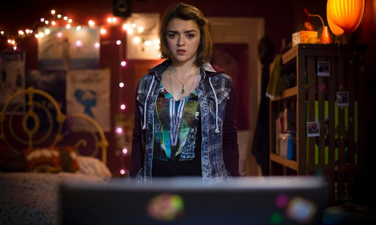 """Channel 4's television drama """"Cyberbully"""" directed by Ben Chanan focuses on teenager Casey Jacobs and her conflict with an anonymous stalker who has hacked into her computer and phone. We are introduced to Casey Jacobs played by Game of Thrones star Maisie Williams. The story begins with Casey on a Skype call to her best ..."""