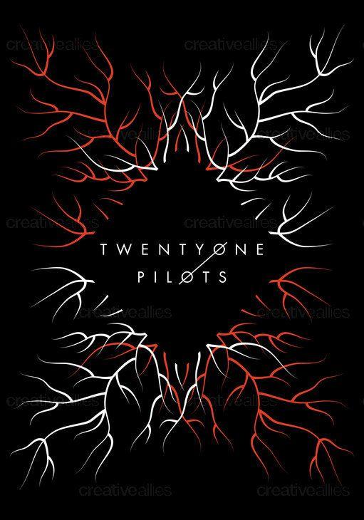 Best 25 Twenty One Pilots Poster Ideas On Pinterest