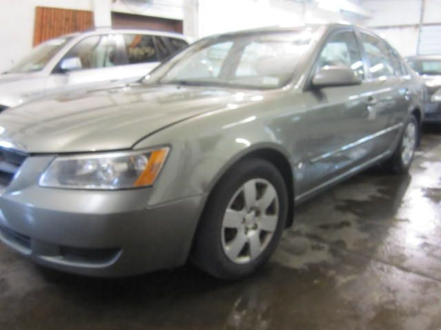 Parting out 2007 Hyundai Sonata – Stock # 140145 « Tom's Foreign Auto Parts – Quality Used Auto Parts