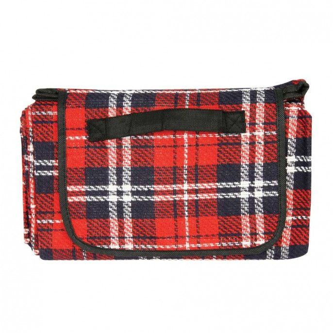 PICNIC RUG - Barbecues & Fire Pits - Garden & Outdoor | Poundstretcher