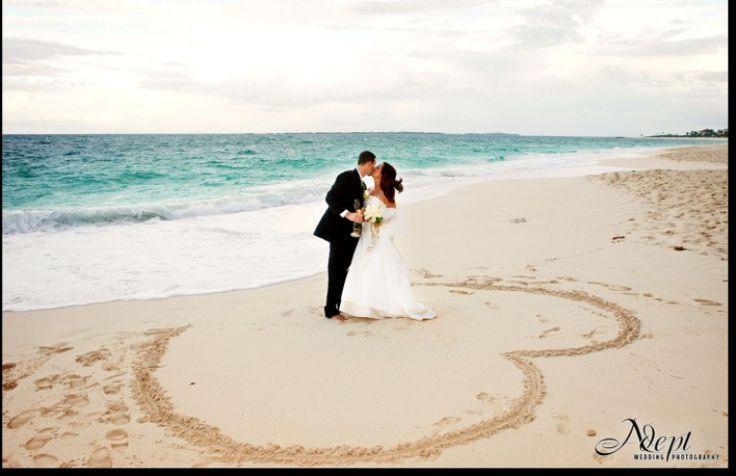 beach wedding photography Wedding Photography