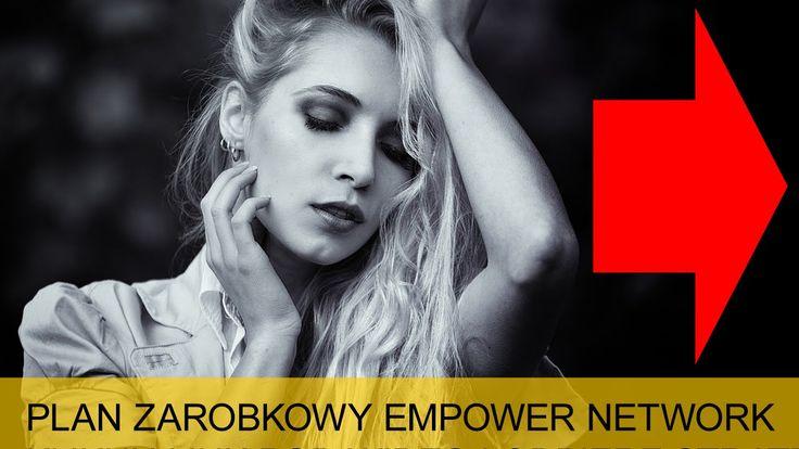 Plan Prowizyjny (Zarobkowy) EMPOWER NETWORK 2015 http://empowernetwork.lukaszgaluszka.pl/jak-zarabiac-w-empower-network/