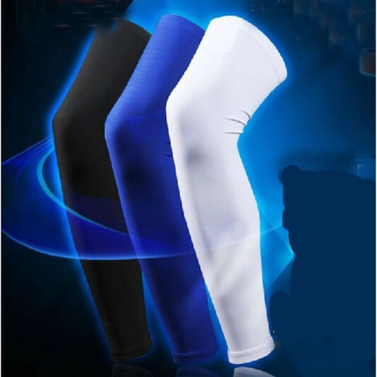 Sports Knee Protector Breathable Outdoor Basketball Leg Sleeve Knee Support Pads #SportsKneeChina