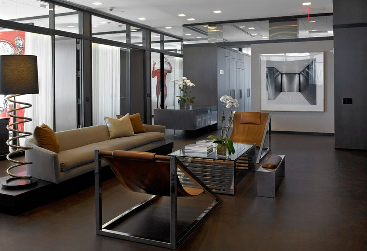 43 best Step Into My Office images on Pinterest | Office spaces ...