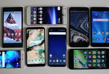 Índia já é o número dois no mercado de smartphones