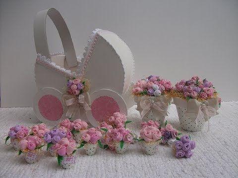 Flores de tecido passo a passo com Irene Sarranheira