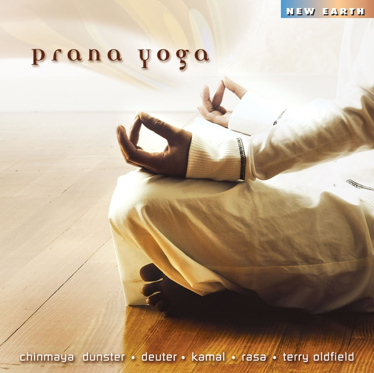 This specially selected music from Chinmaya Dunster, Deuter, Kamal, RASA, and Terry Oldfield was compiled to accompany the practice of yoga, focusing on the meditative aspects.