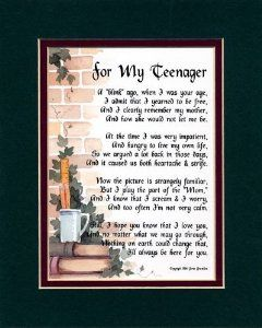 Teen Valentines Day Poems 54