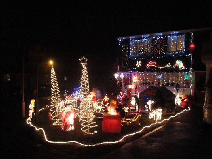 best 10+ christmas lights on houses ideas on pinterest | kid