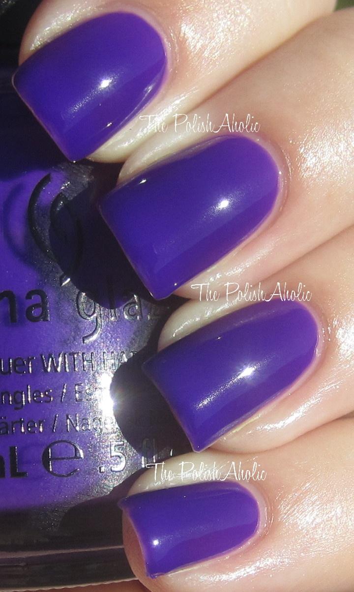 31 best Nail Polish Colors images on Pinterest | Nail polish, Nail ...