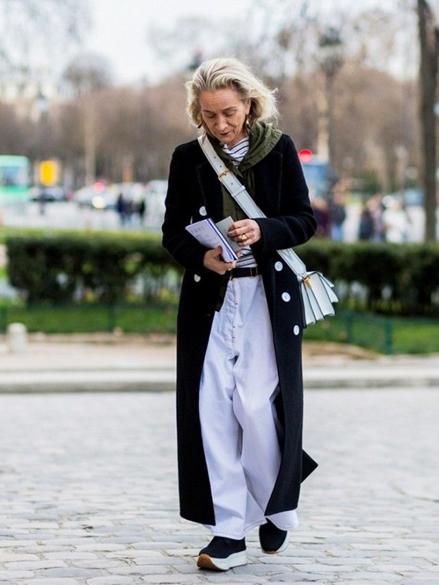 The 25 Best Older Women Fashion Ideas On Pinterest -5697