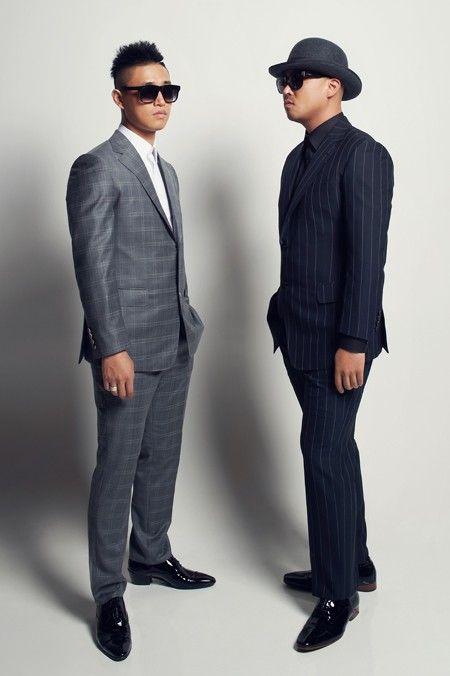 Leessang establishes the 'Leessang Company' #allkpop #Kpop