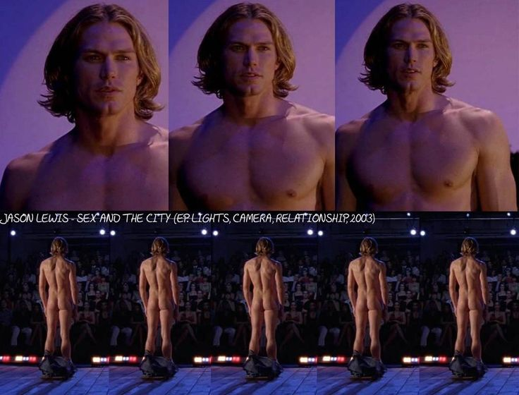 Hot actors, Jason lewis and Sex and the City on Pinterest
