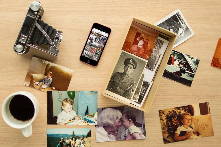 Throw out your scanner, this app makes preserving print photos a snap(shot) Read more: http://www.digitaltrends.com/photography/heirloom-app-for-digitally-scanning-and-sharing-print-photos
