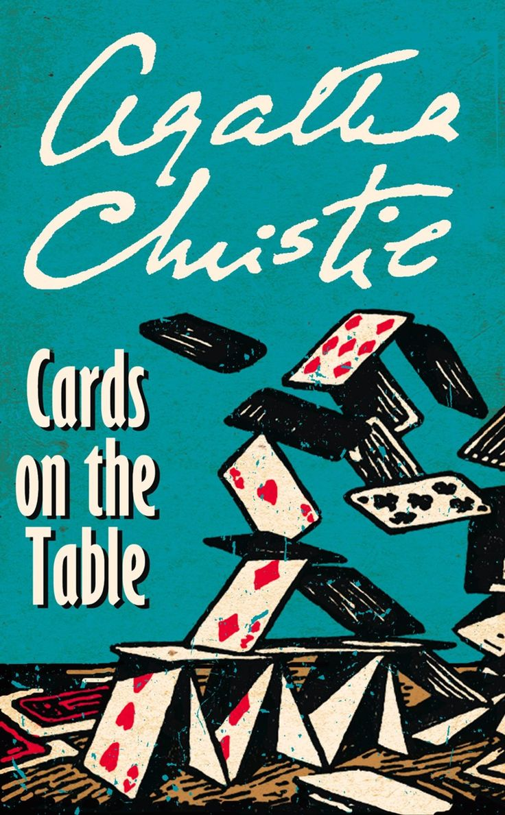 291 best AGATHA CHRISTIE images on Pinterest