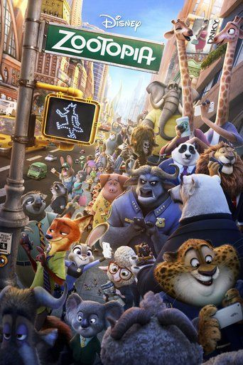 Watch Free Legal Zootopia Online 99% [[FUll Movie HD]]