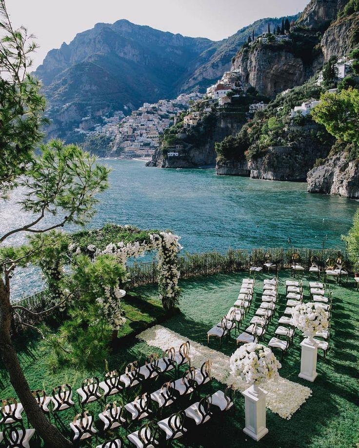 Villa Treville #Positano #hotelsandresorts #villatreville 🍃🍀