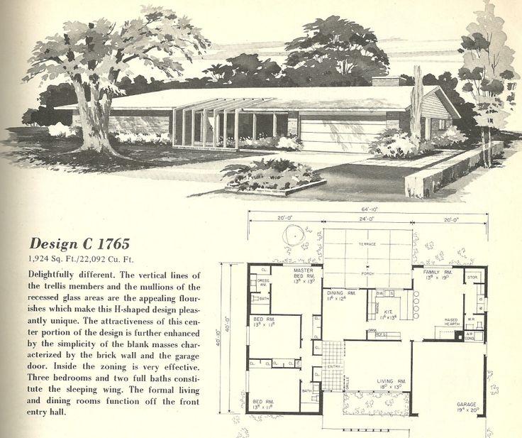 Enchanting 50+ 1960S Homes Design Ideas Of Denver\'s Single Family ...
