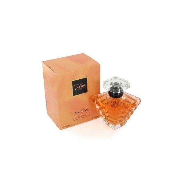 Parfum Trésor