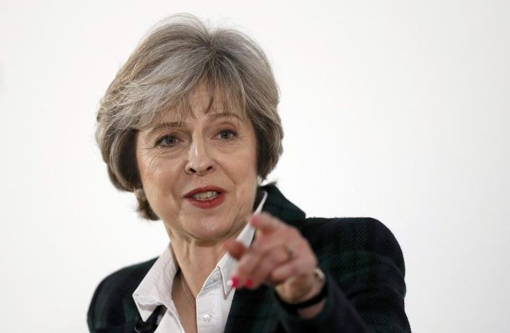 Britain will quit the European Union's single market when it exits the bloc, Prime Minister Theresa May said on Tuesday, in a decisive speech that quashed speculation she would seek a compromise deal to stay inside the world's biggest trading bloc.
